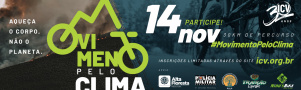 Campanha promove pedal em Alta Floresta (MT) até comunidade agroecológica
