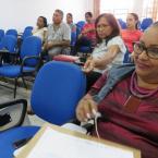 Sintuf-MT realiza reunião setorial no ICHS