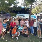 hauahuahauhauhauahhauhauahuahuahauhuAposentados - Projeto Pé no Chão - Sesc Pantanal - 18.06.19