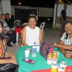 hauahuahauhauhauahhauhauahuahuahauhuFOTOS: Trabalhadores marcam presença no tradicional Arraiá do Sintuf