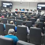 hauahuahauhauhauahhauhauahuahuahauhuUFMT diz não ao FUTURE-SE - Consepe, Consuni e Conselho Diretor - 06.11.19