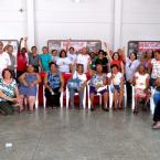 hauahuahauhauhauahhauhauahuahuahauhuReunião dos Aposentados Renovação e Luta - 07.11.19