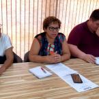 hauahuahauhauhauahhauhauahuahuahauhuReunião Seções Sindicais Sintuf-MT com Reitoria UFMT - 18.11.19