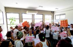 Trabalhadores da UFMT paralisam atividades nesta quarta e quinta-feira (24 e 25.02)