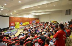 Debate sobre a jornada de 30 horas abre a Plenária Nacional da FASUBRA