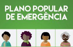 Cartilha Plano Popular de Emergência