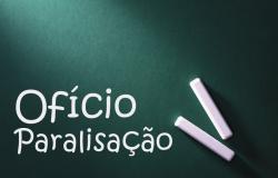 Ofício Paralisação dia 14.09.17