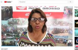 Vídeo - Coordenadora geral explica andamento da Jornada Contínua