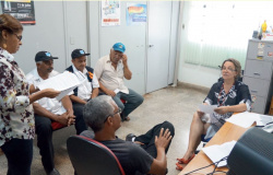 Ministério do Trabalho aprova adicional para segurança