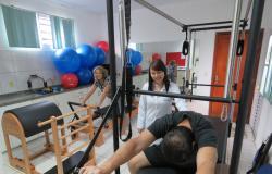 VÍDEO - Sintuf deve ofertar novas vagas para o Pilates