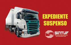 Sintuf-MT suspende atividades nesta segunda-feira (28)