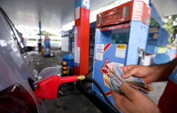 Política de preços da Petrobras continua penalizando o bolso do trabalhador