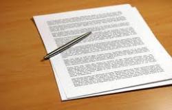 Ofício  comunica reitora sobre Dia de Luta na quarta-feira (03.10)