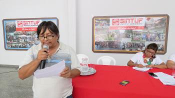 Sintuf-MT vai ampliar ações de esporte em 2019