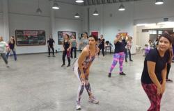 VEJA O VÍDEO: Venha para Zumba do Sintuf-MT
