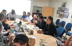Trabalhadores do serviço público federal vão à luta contra a MP 873/2019