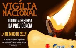 Conselho de igrejas cristãs inicia campanha contra reforma da Previdência
