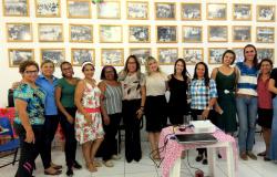 Roda de Conversa - Violência contra a mulher - 06.09.19
