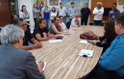 Reunião Reitoria - Jornada Contínua - 07.10.19