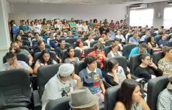 UFMT diz não ao FUTURE-SE - Consepe, Consuni e Conselho Diretor - 06.11.19