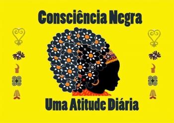 Por que mês da Consciência Negra e não da consciência humana?