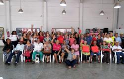 7º Encontro dos Aposentados da UFMT - Renovação e Luta -  12.02.2020