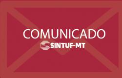 Atendimento Sintuf-MT