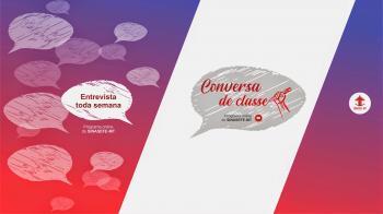 """Conversa de Classe recebe Maria Lúcia Fatorelli:  """"Controle Social do Orçamento Público e a Luta pela Sobrevivência"""""""