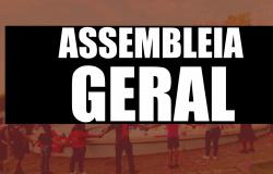 Edital de Convocação de Assembleia Geral - 25.06.2020