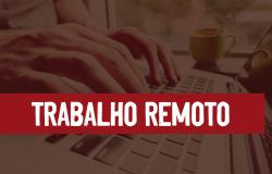 NOTA JURÍDICA - Trabalho Remoto