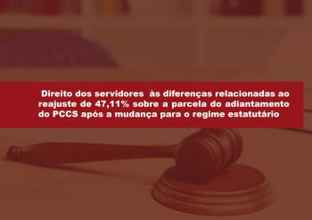 Análise Jurídica: Tema 951