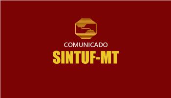 Sintuf suspende atendimento presencial