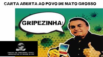DIA MUNDIAL DA SAUDE É LEMBRADO EM MATO GROSSO COM AÇÕES EM DEFESA DO SUS E DA VIDA