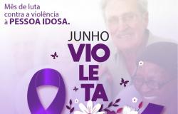 15/6: Dia de Conscientização e Combate à Violência Contra a Pessoa Idosa