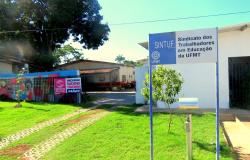 Sintuf-MT cobra Reitoria alternativas para manutenção do sindicato dentro do campus