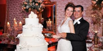 Casamento de Helen e Leonardo