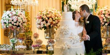 Casamento de Juliana e Fernando