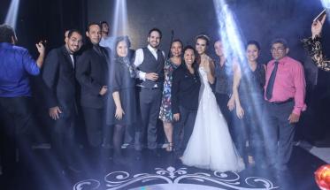 Casamento Jaqueline e Thiago 10/09/2016