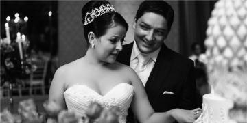 Casamento de  Valquiria e Thiago