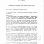 hauahuahauhauhauahhauhauahuahuahauhuSESCON/MT, protocola análise ao projeto da Nova Lei do ICMS