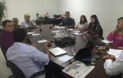 SESCON/MT, reúne com Empresários Contábeis para dialogar sobre Decisão Judicial do FUNEDs