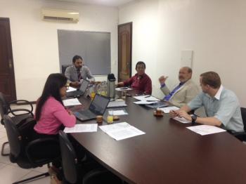 Grupo de Comissão de Estudos Permanente do SESCON/MT, estuda penalidades e multas do Novo Regulamento do ICMS