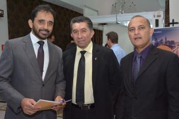 SESCON/MT participa do VIII Encontro Estadual das Empresas de Serviços do Mato Grosso do Sul