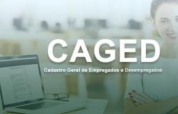Prazo para entrega de informações do Caged termina em 7 de fevereiro