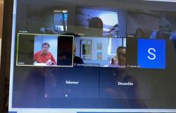Em reunião On-line, diretoria do SESCON/MT deliberam temas importantes que por conta de pandemia Covid-19 precisaram ser alterados