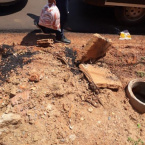 MPE investiga entrega de cestas básicas em VG