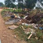 hauahuahauhauhauahhauhauahuahuahauhuLagoa do Jacaré, no bairro Cristo Rei, recebe mutirão de limpeza
