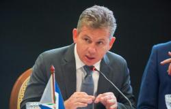 Mendes e mais sete governadores pedem reforços para combater Coronavírus
