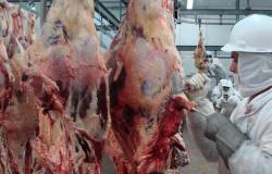 Greve ameaça abastecimento de carne