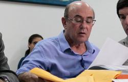 José Riva revela lista com nomes de beneficiados